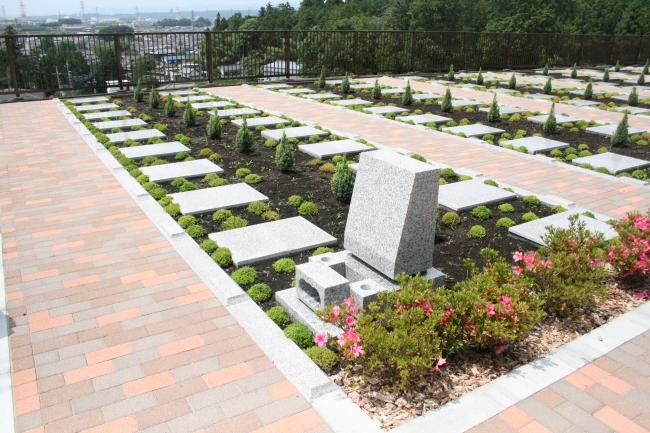 富士山が一望できるガーデニング型永代供養付有期限墓地が新発売!最終 ...