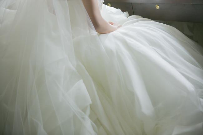 ヴェラウォンウェディングドレス