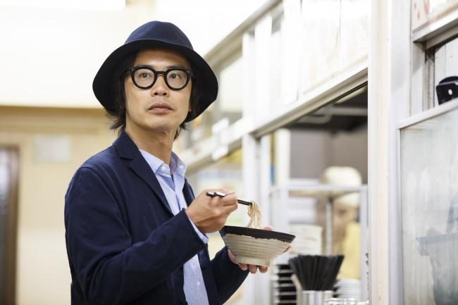 岸田繁(くるり)