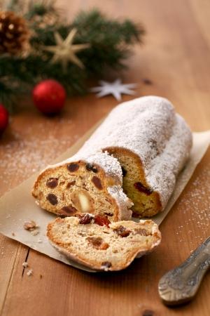 フランス・ブルターニュで愛された3代続く味と技。ル ビアン東西店舗にて、11/15(金)からクリスマス限定「シュトーレン」を販売いたします!