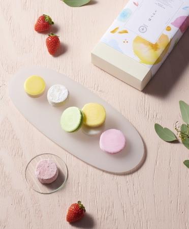 """日本の春を愛でる""""にっぽんの洋菓子""""四季菓子の店 H IBIK A(ひびか)3/1(日)より""""春の四季菓子""""を発売いたします。"""