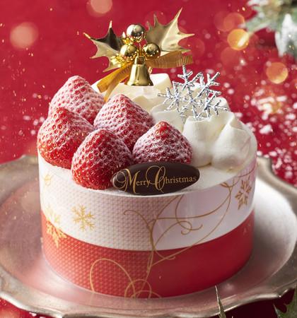アンテノール クリスマス ケーキ