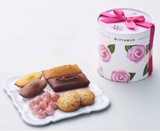 ベルギー王室御用達チョコレートブランド「ヴィタメール」母の日ギフト商品を販売いたします