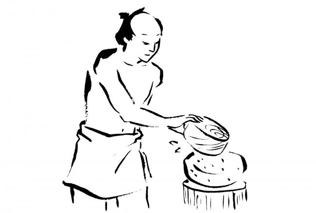 """""""湯道""""の作法_7"""