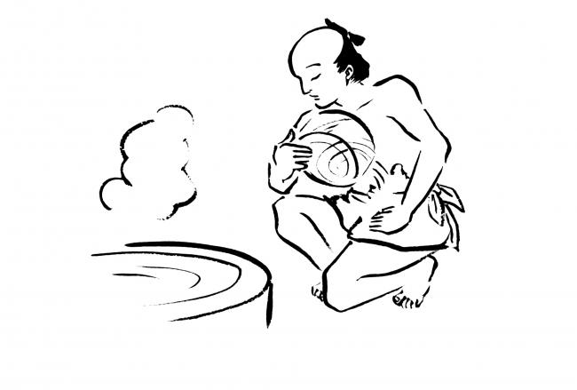 """""""湯道""""の作法_4"""
