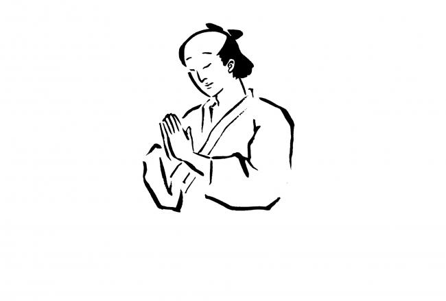 """""""湯道""""の作法"""