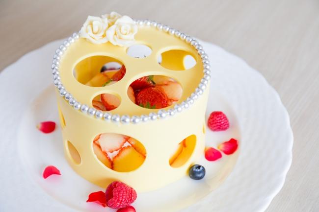 誕生日ケーキ(一例)