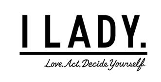 I LADY.ロゴ
