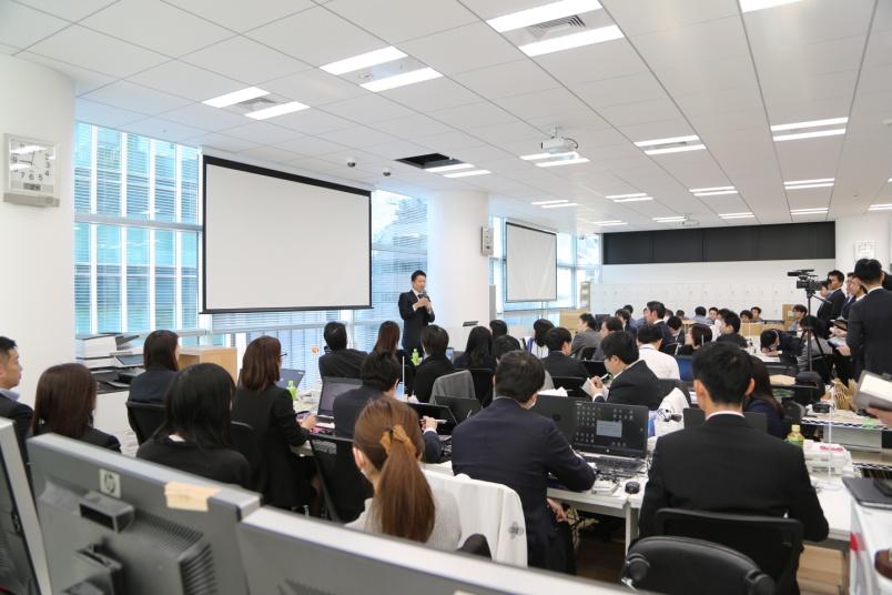 安川情報システム株式会社/(神奈川)スマートファクトリー
