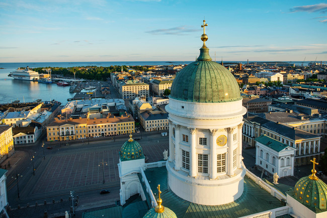 ▲Photographer:Lauri Rotko Helsinki Marketing