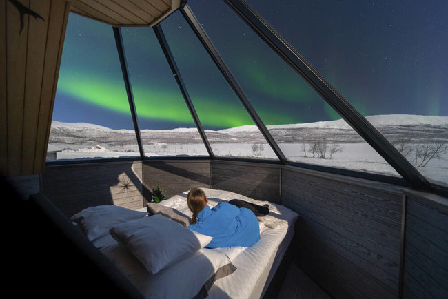 Photographer:Outdoorvisionen Germany/Arctic Land Adventure