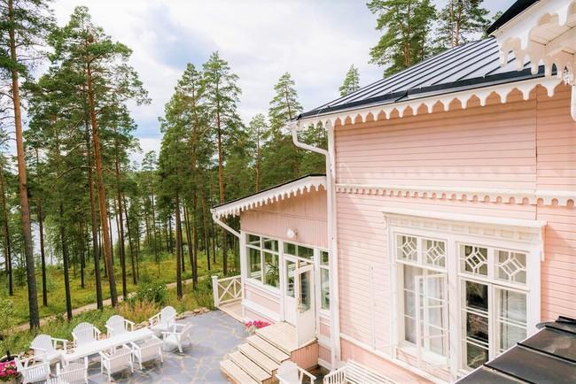 Photographer:Juho Kuva/Visit Finland