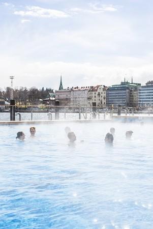 (c) Allas Sea Pool
