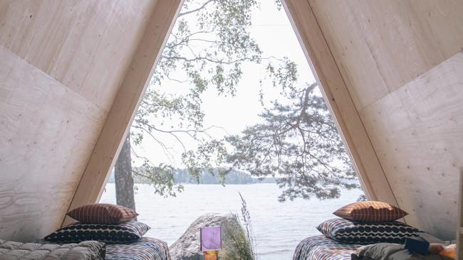 Riku Niemi & Visit Finland, Anssi Tiusanen
