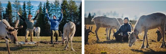Photo Credit:Riku Niemi & Visit Finland