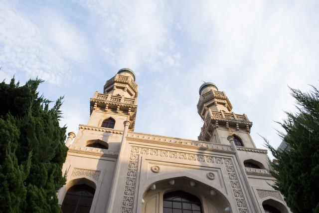 神戸モスク