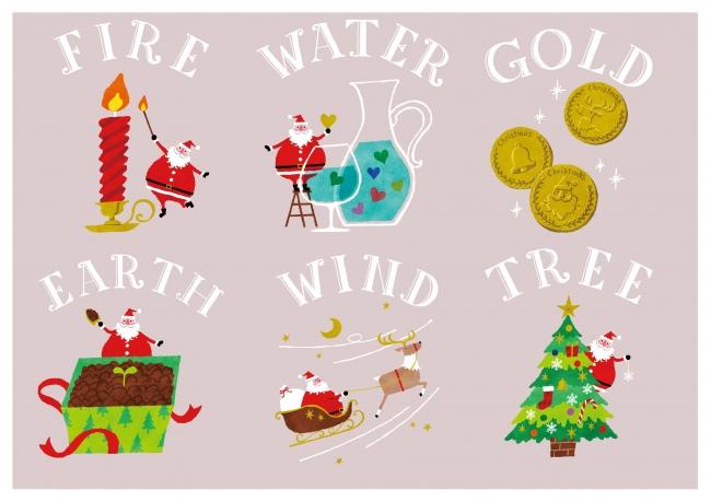 d300c90b5f0c 占う」クリスマスで、幸せを引き寄せる!横浜ベイクォーター「Happy ...