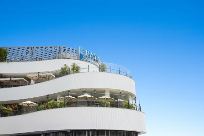 2016年8月24日に開業10周年を迎える横浜ベイクォーター
