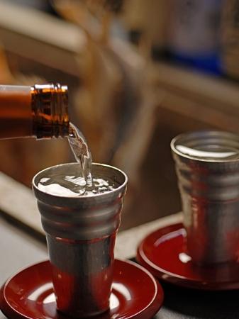 日本酒フェア イメージ