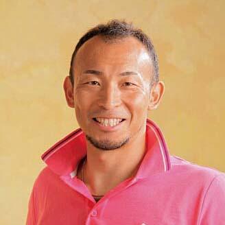 廣道純さん