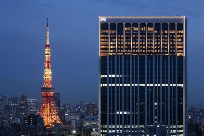 【東京ワールドゲート】世界と日本が出会う、東京の新しいデスティネーションへ