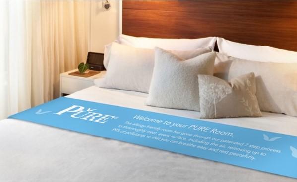 「Pure wellness room」イメージ