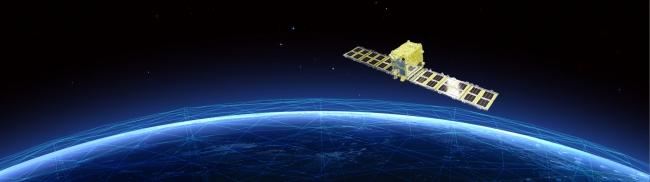 シンスペクティブが開発した小型SAR衛星の実証機「StriX」