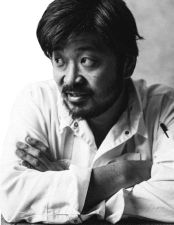 松嶋啓介氏