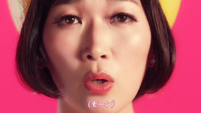 川村エミコさんの 普段見せないセクシーな表情も必見