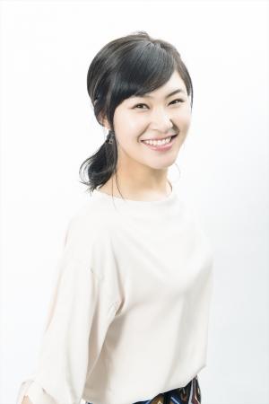 ラジオ番組のメインパーソナリティを初めて務める村上佳菜子さん