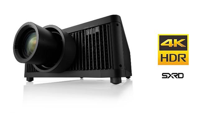 業務用4K SXRDレーザー光源プロジェクター『VPL-GTZ380』