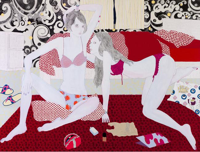Art by KAORUKO
