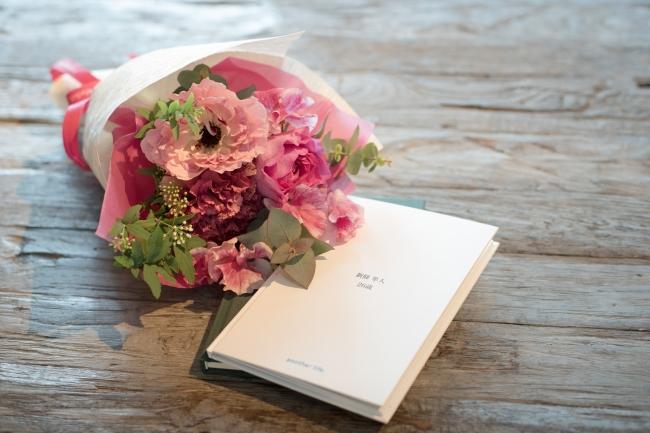 【新サービス】「大切な人の人生を、一冊の本にする。」体験型ギフト 、『another life.〜想いを伝えるギフト〜』をリリース