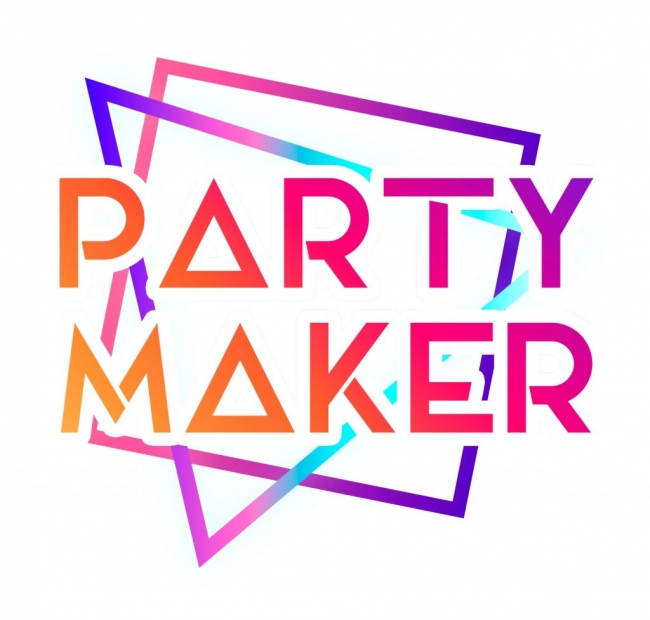 PARTY MAKER logo