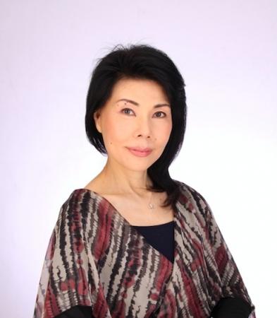 個人資産運用の分野で定評のある木村佳子さん