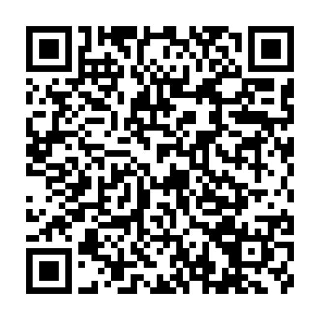 Webでポチっと「大腸がんクイズラリー」QRコード