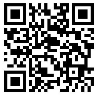 動画ポスター QRコード