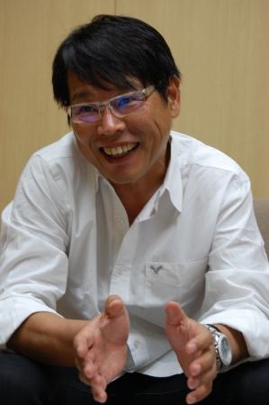 大西泰斗先生2