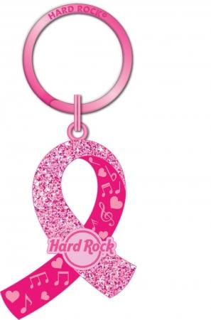 Pinktober Keychain
