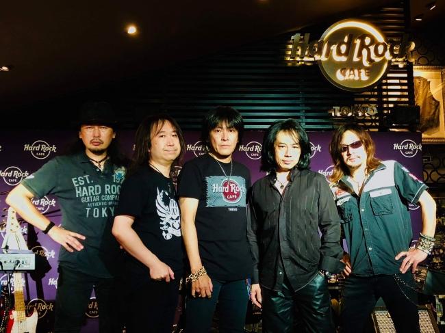 Tokyo Hard Rocks