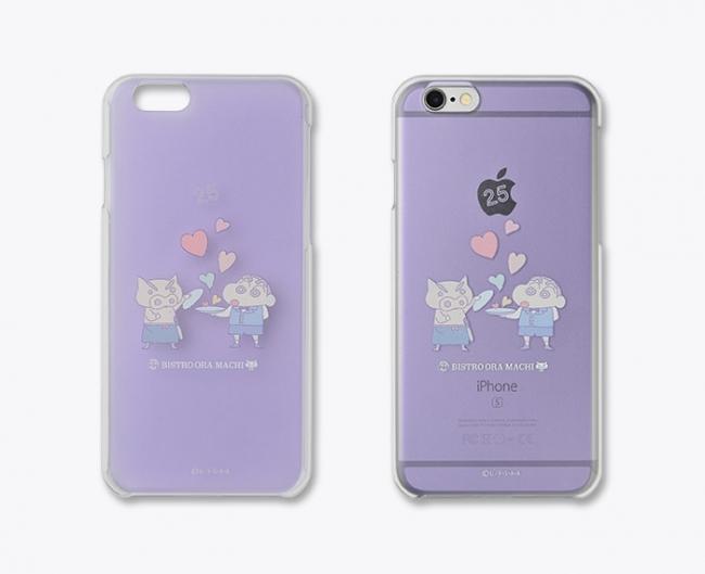 ⚫︎ビストロ オラマチ オリジナル iphone6/6sケース
