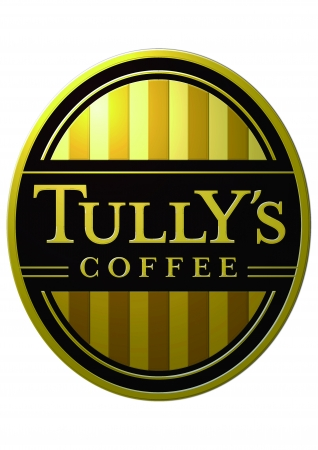 伊藤園の飲料ブランド「TULLY' S COFFEE」ロゴマーク