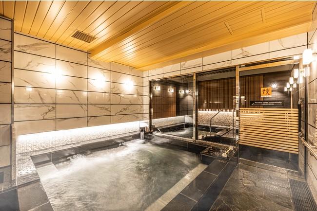 アパホテル&リゾート〈博多駅東〉大浴殿