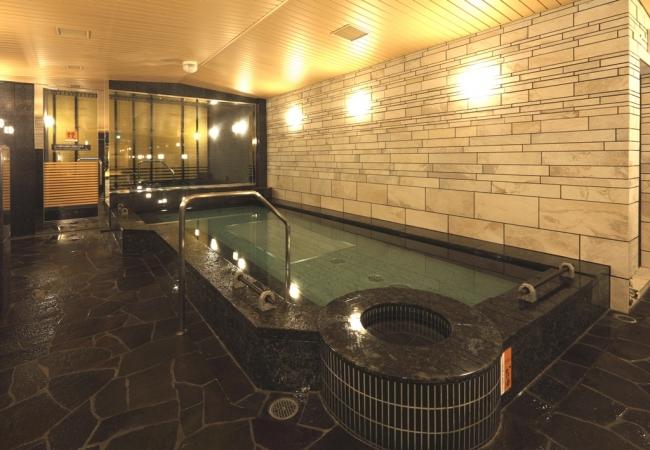 アパホテル〈広島駅前大橋〉大浴場