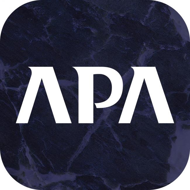 アパアプリ アイコン