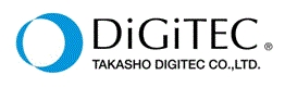 タカショーデジテック ロゴ
