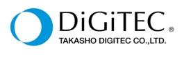 株式会社タカショーデジテック ロゴ