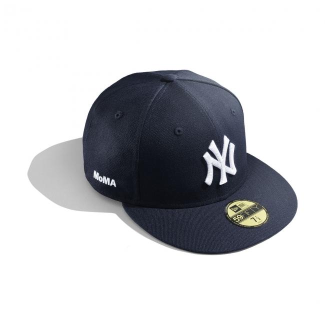 NY Yankees NEW ERA 59FIFTY Ace Performance  blau Baseball Cap  Fan Cap
