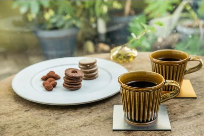 Coffee Experience@HOMEイメージ