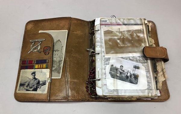 ジョンの手帳